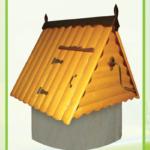 ДК-1.4(блок хаус) цена с доставкой – 10 500 руб.