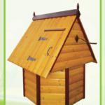 ДК-2.3(блок хаус) цена с доставкой – 21 000 руб.