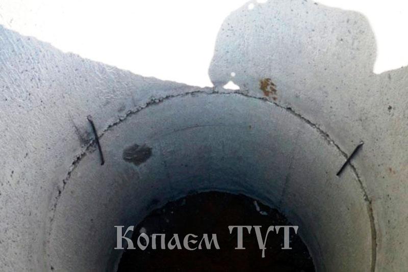 чистка колодца волоколамский район